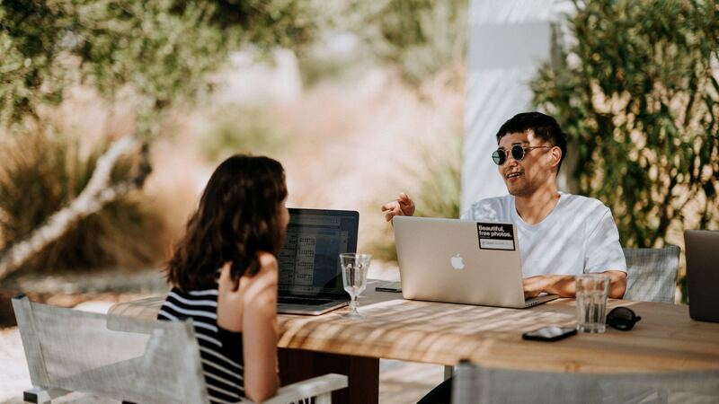 Freiberufler auf dem Vormarsch: Die Freelance Economy