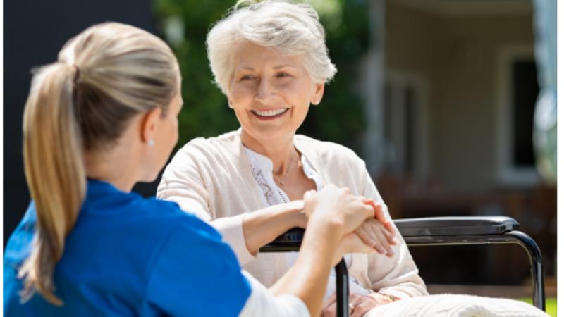 We Care - Den häuslichen Pflegemarkt digitalisieren!