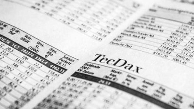 Sparen mit Wertpapieren: So funktioniert's