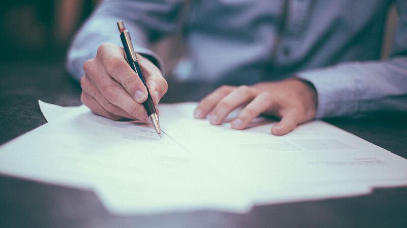 Goodbye, Kugelschreiber: Die elektronische Signatur