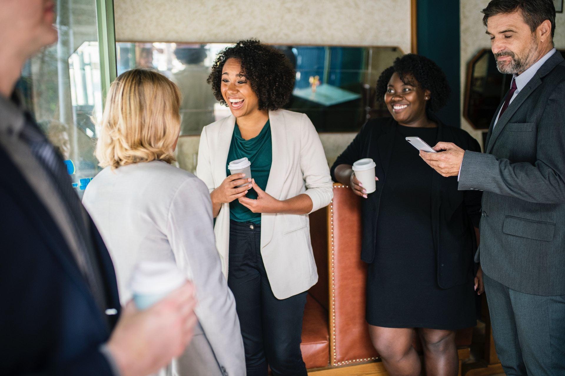 Mitarbeiterbindung und Unternehmenskultur